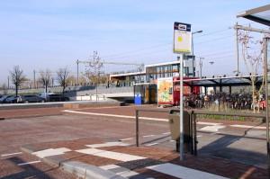 Station 3 buslijnen